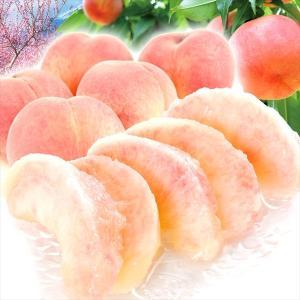 桃 山梨の桃 秀品 5kg 1箱 送料無料 食品 国華園|seikaokoku
