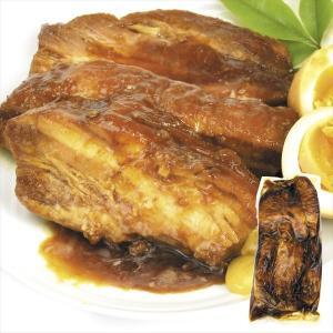 豚肉 豚角煮カット(1kg)冷凍便 国華園|seikaokoku
