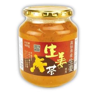 食品 高知産 生姜茶 2本|seikaokoku