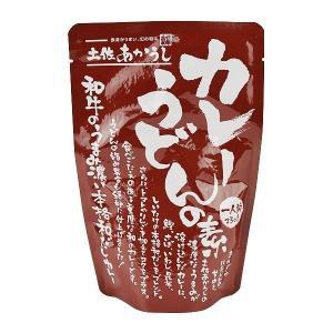 土佐赤牛カレーうどんの素 3袋|seikaokoku