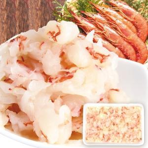 赤えびのきざみ 200g×5袋 冷凍 グルメ 食品 国華園 seikaokoku
