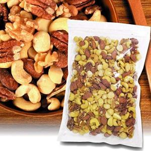 ナッツ 5種のミックスナッツ 1袋 (1袋540g入り) 国華園|seikaokoku