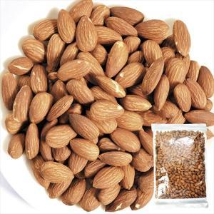 ナッツ お得用 素焼き アーモンド 1袋 (1袋1kg) 食品 国華園