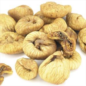 ドライフルーツ トルコ産 ドライいちじく 2kg (1袋1kg) 食品 国華園