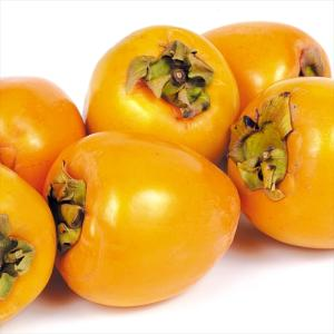 柿 徳島産 愛宕柿 【脱渋済】 5袋1組 フルーツ 果物 国華園|seikaokoku