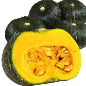 かぼちゃ 北海道産他 かぼちゃ 10kg1箱 野菜 国華園|seikaokoku