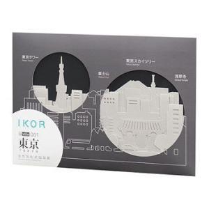IKOR la ville 001 TOKYO(イコー ラ・ヴィル 001 東京)用交換フィルター4枚入り|seikatsu-oasis