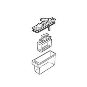 シャープ 冷蔵庫用給水タンク(2014210090)[適合機...
