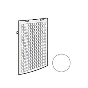 シャープ 加湿空気清浄機用後ろパネル2801580603(ホ...