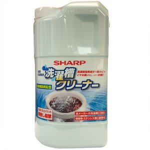 《洗濯槽のかび取り用洗浄液。洗濯槽のカビを根こそぎ落とす》東芝 洗濯槽クリーナーT-W1(90004003)1500mL入