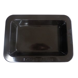 東芝 オーブンレンジ用深角皿325-GP036(ER-ND300/400/500対応)