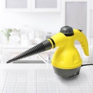 高圧蒸気洗浄機 ハンディースチームクリーナー|ハンディ コン...