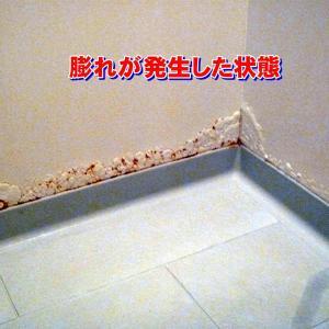 ユニットバス腰下腐食部分巾木パネル2枚入り seikatu 05