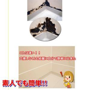 ユニットバス腰下腐食部分巾木パネル2枚入り seikatu 07