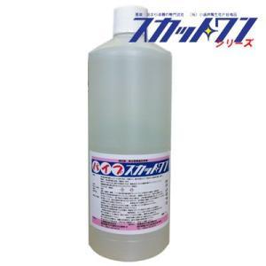 排水管洗浄剤 パイプスカットワン(1L)|seiketu-online