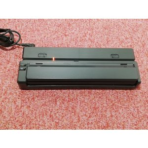 ブラザー brother PocketJeT PJ-663 熱転写 小型モバイル感熱式プリンタ Bl...