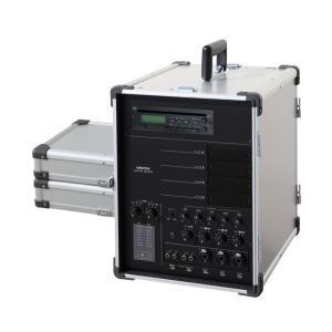 ユニペックス キャリングアンプ CGA-134CDA|seiko-techno-pa