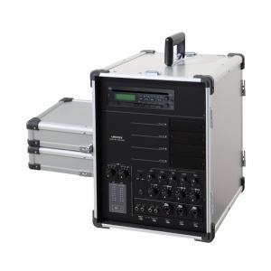 ユニペックス キャリングアンプ CGA-704CDA|seiko-techno-pa