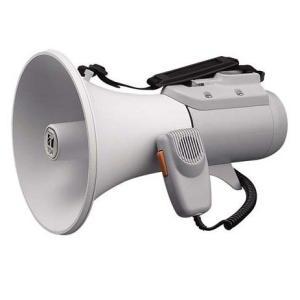 拡声器 TOA ショルダー型メガホン 15W ER-2115 seiko-techno-pa