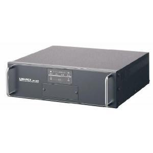 拡声器 ユニペックス 150W 車載用電力アンプ NB-1502D seiko-techno-pa