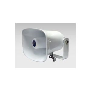 拡声器 ノボル電機 25W 車載スピーカー NP-325|seiko-techno-pa