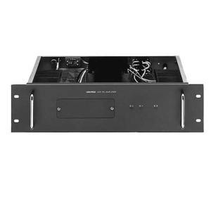 拡声器 ユニペックス 車載用電力アンプ NRA-3004 seiko-techno-pa