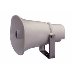 拡声器 TOA 15W 車載スピーカー SC-715A|seiko-techno-pa