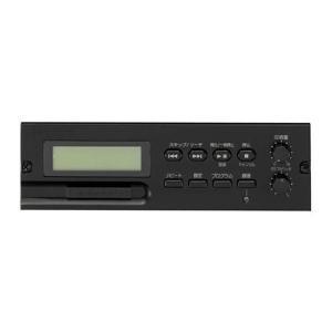 ユニペックス SDレコーダーユニット SDU-200|seiko-techno-pa