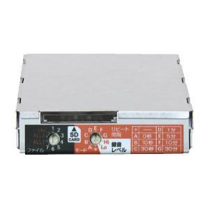 ユニペックス SDレコーダーユニット SDU-300|seiko-techno-pa