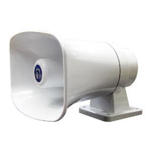 拡声器 ノボル電機 船舶用汽笛(第四種) SG-122 seiko-techno-pa
