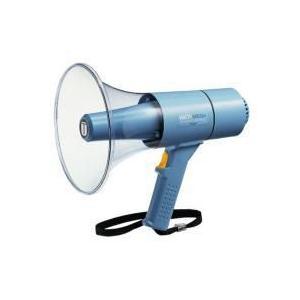 拡声器 防滴中型メガホン ユニペックス 15W TR-315|seiko-techno-pa