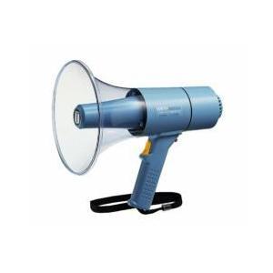 拡声器 防滴中型メガホン ユニペックス 15W TR-315W|seiko-techno-pa