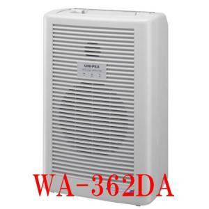 ユニペックス 300MHz帯 ワイヤレスアンプ WA-362DA|seiko-techno-pa