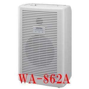 ユニペックス 800MHz帯 ワイヤレスアンプ WA-862A|seiko-techno-pa