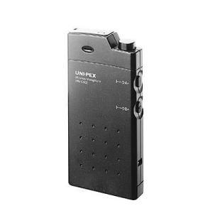 ユニペックス 800MHz帯 ワイヤレスマイク WM-C802|seiko-techno-pa