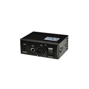 拡声器 ノボル電機 10W 車載用アンプ YA-414B 24V用 在庫有り 即納 seiko-techno-pa