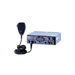 拡声器 ノボル電機 10W MP3プレーヤー付き車載アンプ YD-311B seiko-techno-pa