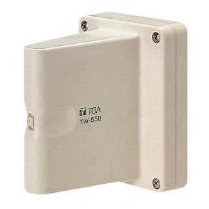 TOA 800MHz帯 壁取付用ワイヤレスアンテナ YW-550 seiko-techno-pa