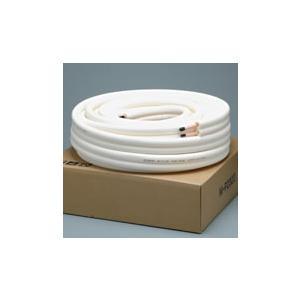 メック 銅管パイプ2分4分 ペアコイルM-P24(20m)|seiko-techno