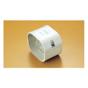 BEAR バクマ工業 配管化粧カバー ジョイント AJ-6 20個セット|seiko-techno