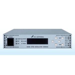 DXアンテナ HD/SDエンコーダー内蔵 OFDM変調器 DEM9205 seiko-techno
