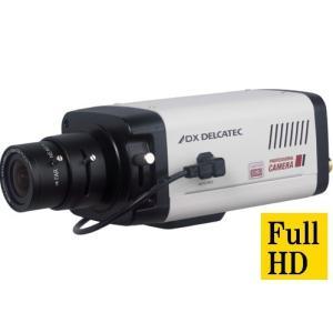 DXデルカテック フルHD 防犯カメラ DSC10S1 seiko-techno