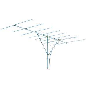 マスプロ FMアンテナ FM8 8素子|seiko-techno