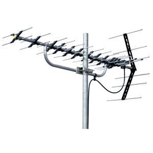 地デジ 高性能UHFアンテナ マスプロ 14素子 LS146|seiko-techno