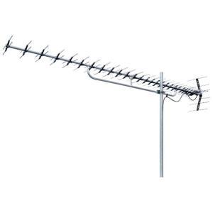 地デジ 高性能UHFアンテナ マスプロ 30素子 LS306|seiko-techno