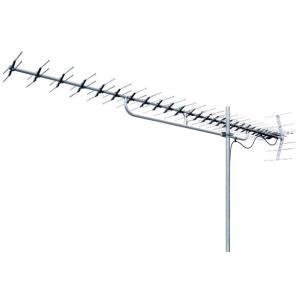 地デジ 超高性能UHFアンテナ マスプロ 30素子 LS306TMH |seiko-techno