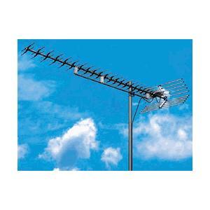 高性能共同受信用 UHFアンテナ マスプロ 27素子 13〜44ch LSL27GS|seiko-techno
