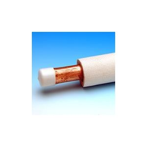 メック 銅管パイプ 4M(1/2材) 直管 M-4M10 7本セット|seiko-techno