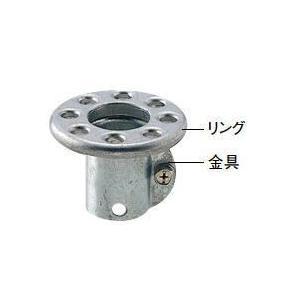 マスプロ マスト支線止め金具 RSG25-P|seiko-techno