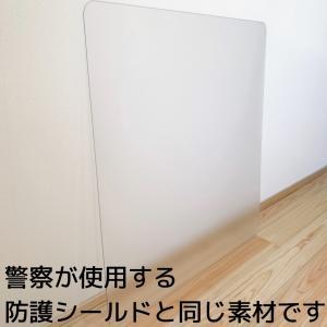 セイコーテクノ 冷蔵庫キズ防止マット Mサイズ 〜500Lクラス RSM-M 65cm×70cm 在庫あり即納|seiko-techno|05